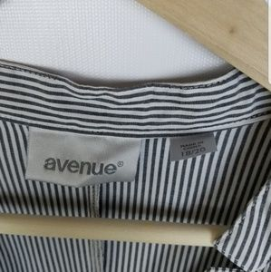 Avenue Tops - Avenue blouse
